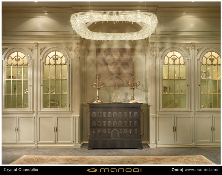 Oeno crystal chandelier #Manooi #Chandelier #CrystalChandelier #Design #Lighting #Oeno #luxury #furniture #interior