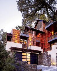 An Eco House With Hotel Style