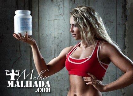 Dicas sobre musculação, suplementação e alimentação feminina. Motive-se e saiba tudo que precisa para conquistar o corpo que deseja!