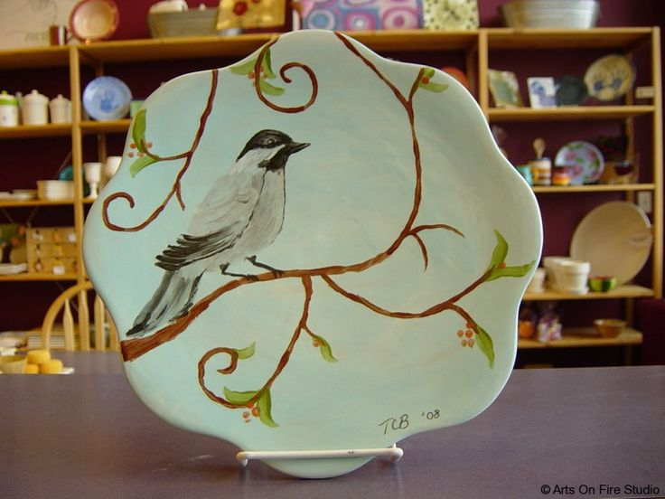 1000 images about ideas for the pottery studio on for Paint your own pottery ideas