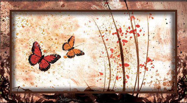 Chasing Butterflies KSZ 9460 Kalaitzis K.