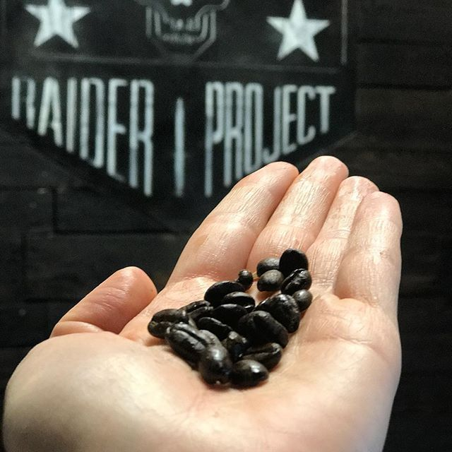 Crew is off to the 2017 Raider Project Military Transition Seminar! Your beans give back!  Coffee Republic gives 💯 of GFC proceeds directly to the Raider Project! Hop over to @raiderproject for an awesome R.E.D. Friday mug to go with your @acoffeerepublic GFC!   Raider Project: Now going into its third year is a key GallantFew, Inc., Inc.(501.c3) Program that remains focused on the US Marine Corps Combat Veteran. Raider Project provides services to Marine Combat veterans ranging from…
