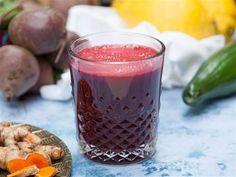 Remember me. Gurkmejan ger denna härliga röda juice ett fantastiskt lyft och verkar både antiinflammatoriskt och ger oss ett starkare minne.