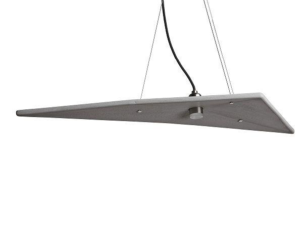 HERON concrete lamp design Urbi et Orbi 2014