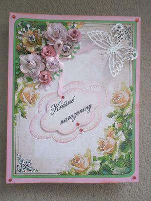 Přání na přání: Květinové přáníčko