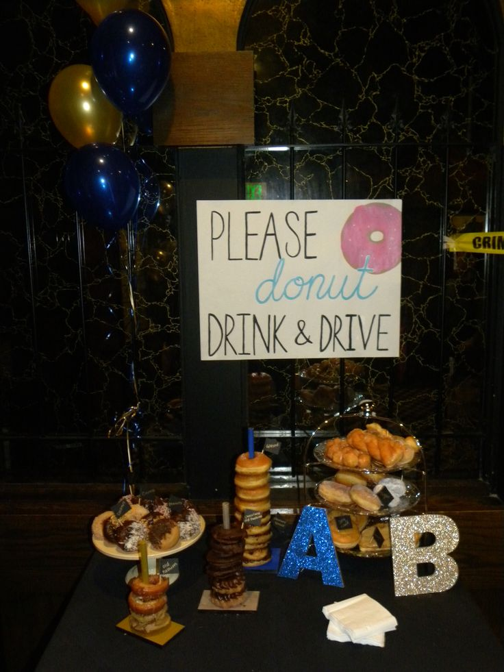 17 Best Images About Party Ideas On Pinterest 30th