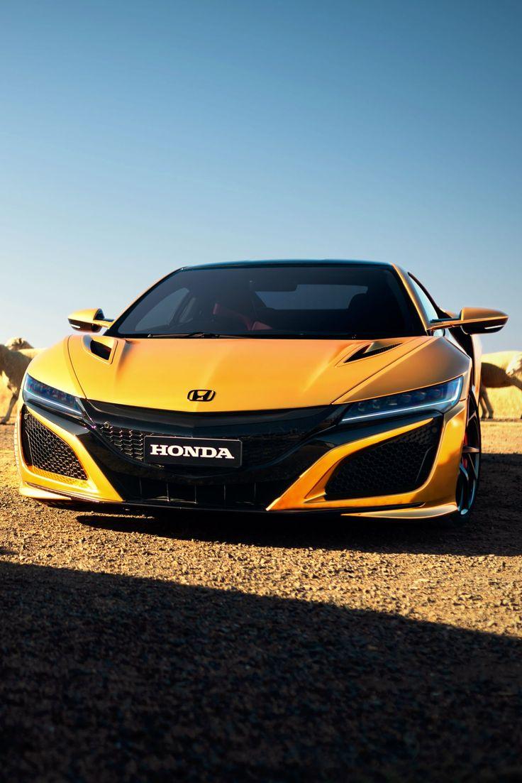 2019 Honda NSX in 2020 Nsx, Honda car models, Super