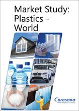 For the first time, the market research institute Ceresana analyzed the whole world market for all commercially important plastics in one big study, from standard products up to high-performance engineering materials.