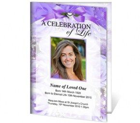 We, at Funeral Program Site, are the leading web portal that specializes in selling A4 #order #of the #service #Sheets. So, if you want to order these memorial templates, get online and visit our website today.