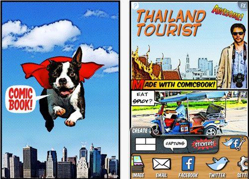 Pixton Comics Einen Comic erstellen