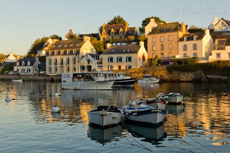 Doëlan, Bretagne, France
