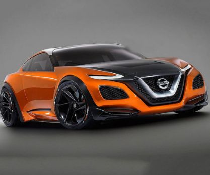 Nissan 370z 2018 Redesign, Cost prediction Powertrain And Release