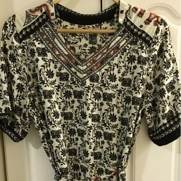 Shoopi - Descubre tu ciudad - vestidos  - $16900 - mil pedazos