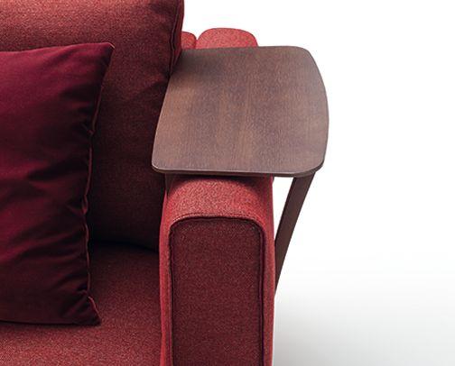 Eclèctico, il divano modulare che cambia con te.