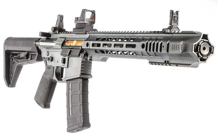 salient arms gry rifle - Google Search