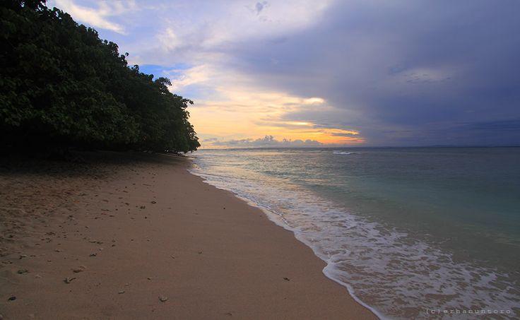 https://flic.kr/p/nA9FU6 | Pantai pangandaran