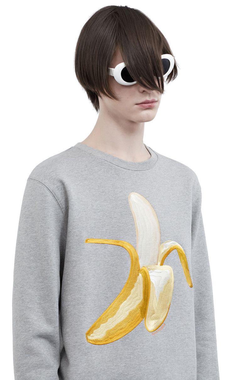 Casey Banana, Grey Melange, 1200x 002