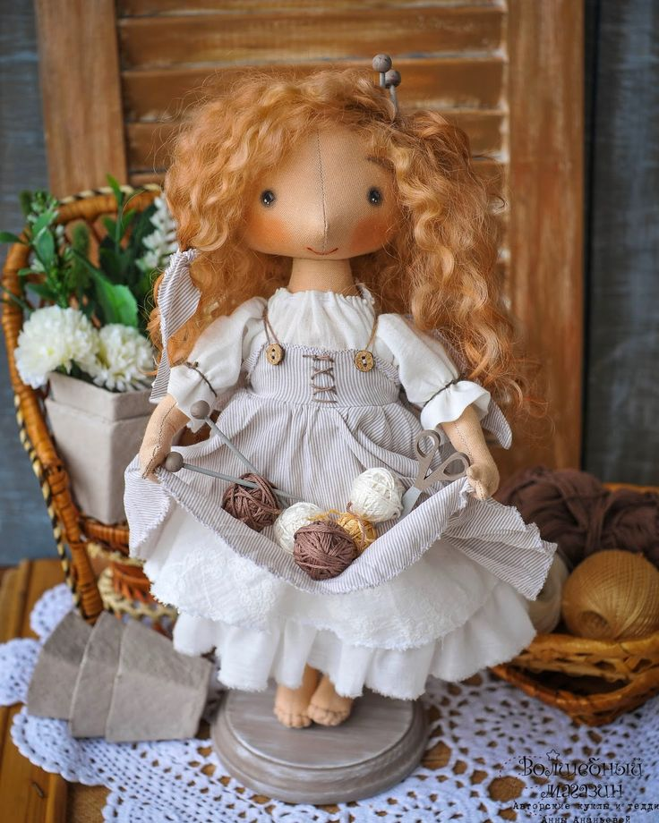 Волшебные куклы: Феи Даров