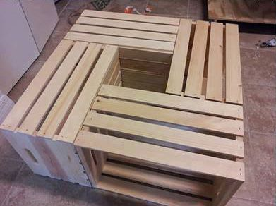 Pallet Furniture DIY | ... DIY pallet furniture? Do you want to look for other DIY pallet tables