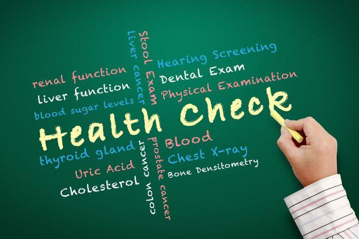 Manfaat dan Tips Medical Check Up.  Artikel lengkap --> http://bit.ly/1T6XJQU