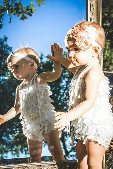 First birthday photo shoot by TG Burnett Photography