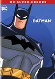 DC Super-Heroes: Batman [DVD]