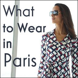 What to Wear in Summer | Paris Insiders Fashion Guide