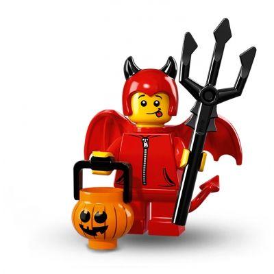 LEGO Minifigures - Cute Little Devil