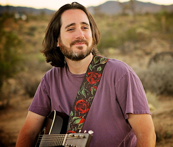 David Newman or Durga Das, as he is also known, is a Kirtan chant artist, sacred singer songwriter and a practitioner and educator of Bhakti Yoga - the Yoga of Love.
