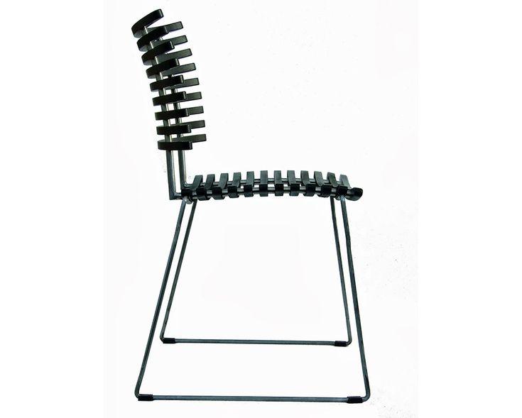 NAVER COLLECTION   GM4165 LEOPARD Chair   Design: Henrik Lehm