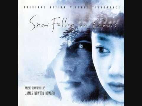 Snow Falling on Cedars - Suite (James Newton Howard)