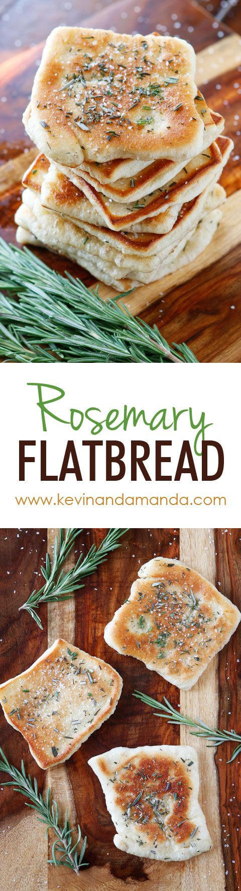The PERFECT appetizer or side dish to serve with dinner! This bread is SO quick…