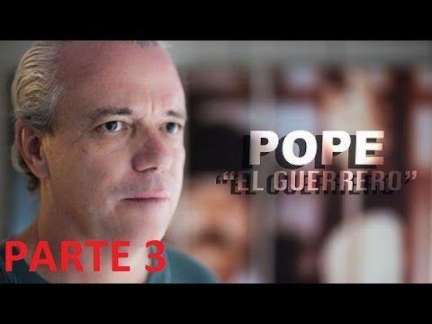 """La entrevista al """"Popeye"""" Sicario de Pablo escobar - Secretos Parte 3"""