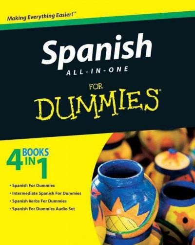 Your comprehensive guide to speaking, reading, and writing in Spanish! Want to speak Spanish? Looking to improve your Spanish skills? Now you can start today with these minibooks, which give you the e