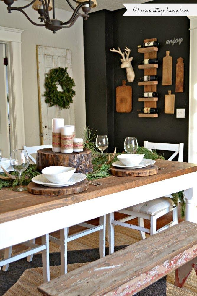 our vintage home love: Christmas Sneak Peek