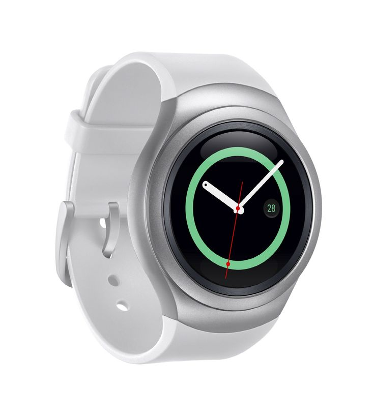 Samsung Comes Full Circle With Introduction Of Samsung Gear S2 Samsung Smart Watch Latest Smartwatch Smart Watch
