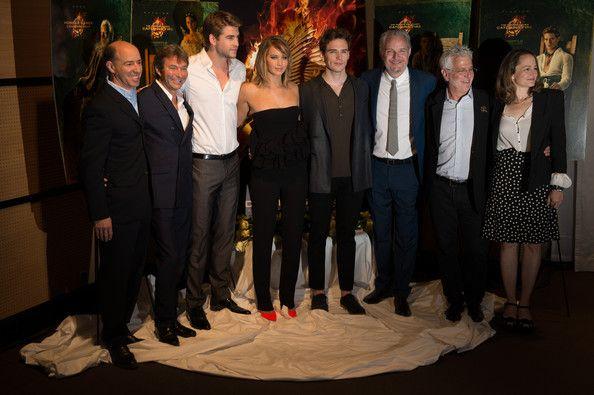 Stunning Jennifer Lawrence