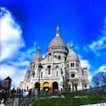 Sacre Coeur, Montmartre, Paris: Favorite Places, Place I D, Beautiful Places, Beauty Place, I D Travel