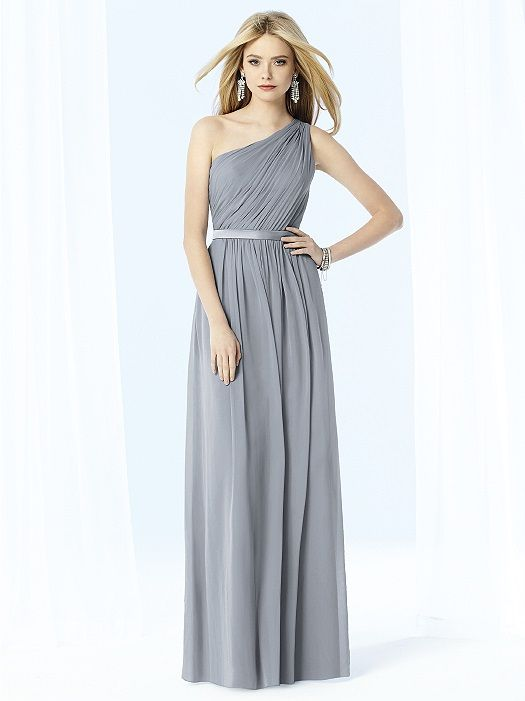 Herzog's in St Catharines might have these After Six Bridesmaids Style 6706 http://www.dessy.com/dresses/bridesmaid/6706/