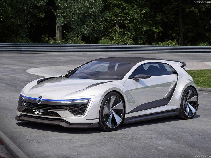 Volkswagen-Golf GTE Sport Concept 2015 (1600x1200)