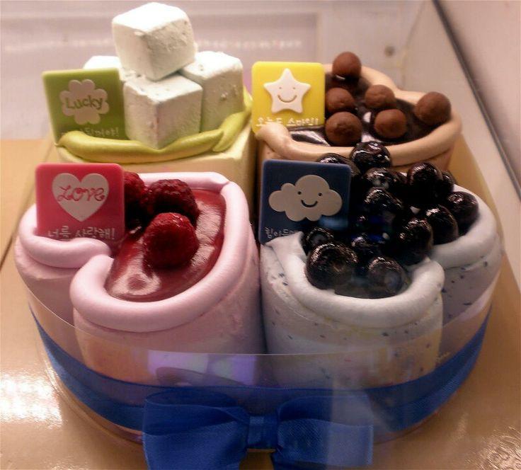 106 Best Korean Pastries Images On Pinterest Korean Cuisine