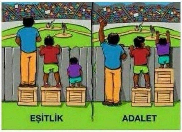 equality equity vs equality