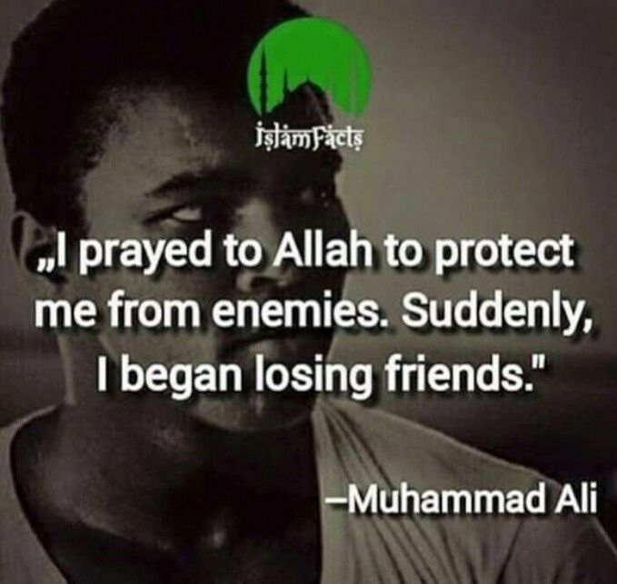 Truth. Amazing Muslim role model. Muhammad Ali.                                                                                                                                                      More