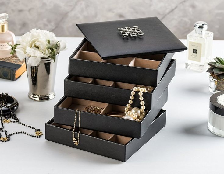 10 best jewelry organize images on Pinterest
