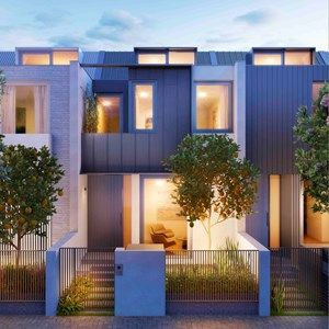 Leighton Properties and LaSalle Investment Management have released for sale the next stage of their $230-Million residential development in Erskineville.
