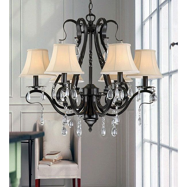 Perfect Dining Room Chandeliers: 1000+ Ideas About Iron Chandeliers On Pinterest