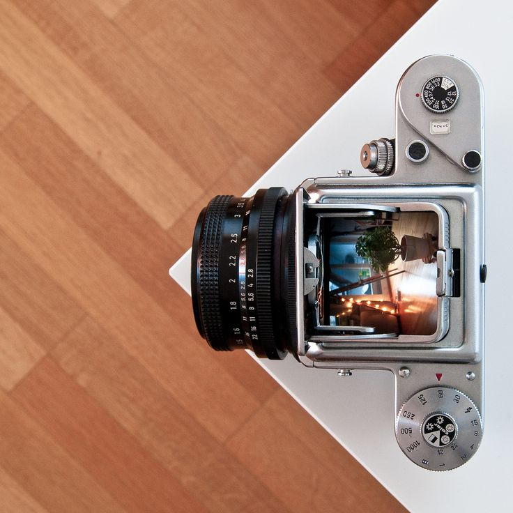 10 Things You Didn't Know Your Digital SLR Could Do