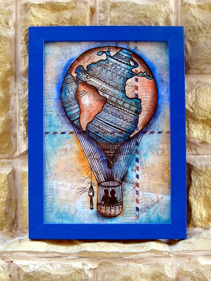 Ilustratie de grafica lucrata in diverse tehnici. Mai multe detalii si ilustratii aici: http://www.myneverland.ro/lucrari/view/ilustratii