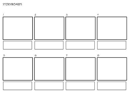 24 best Story Board images on Pinterest Storyboard, Free samples - interactive storyboards