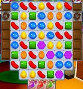 Candy Crush Saga Cheats Level 275 - http://candycrushjunkie.com/candy-crush-saga-cheats-level-275/